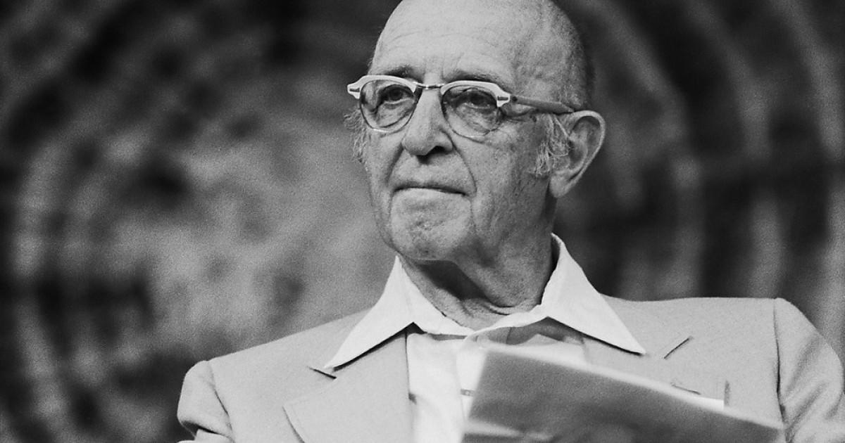 30 Frases De Carl Rogers El Psicólogo Humanista