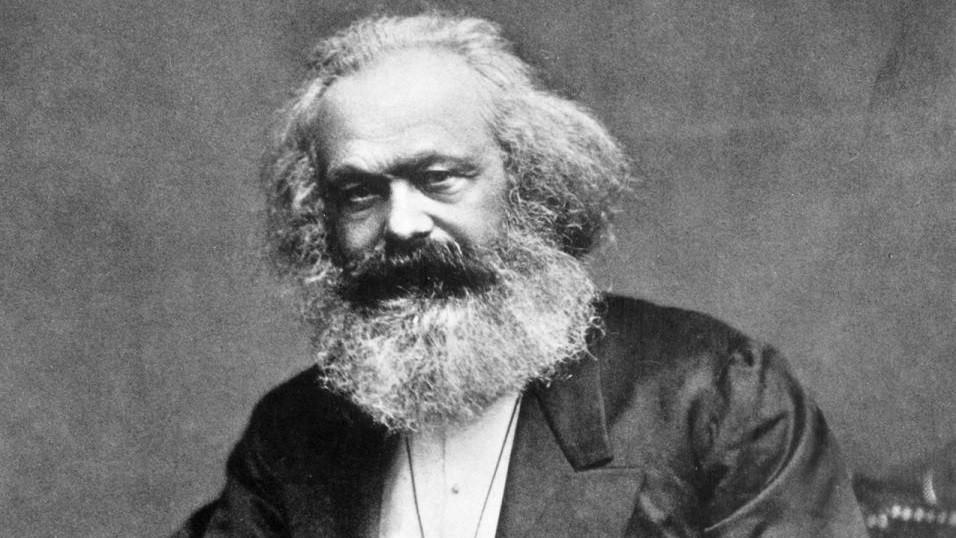 Karl Marx: biografía de este filósofo y sociólogo