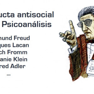 La conducta antisocial vista desde el Psicoanálisis