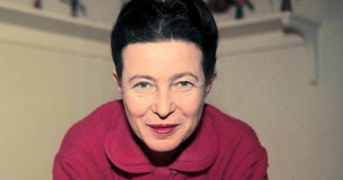 50 Frases De Simone De Beauvoir Para Entender Su Pensamiento
