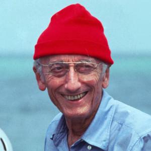 60 frases de Jacques Cousteau para reflexionar