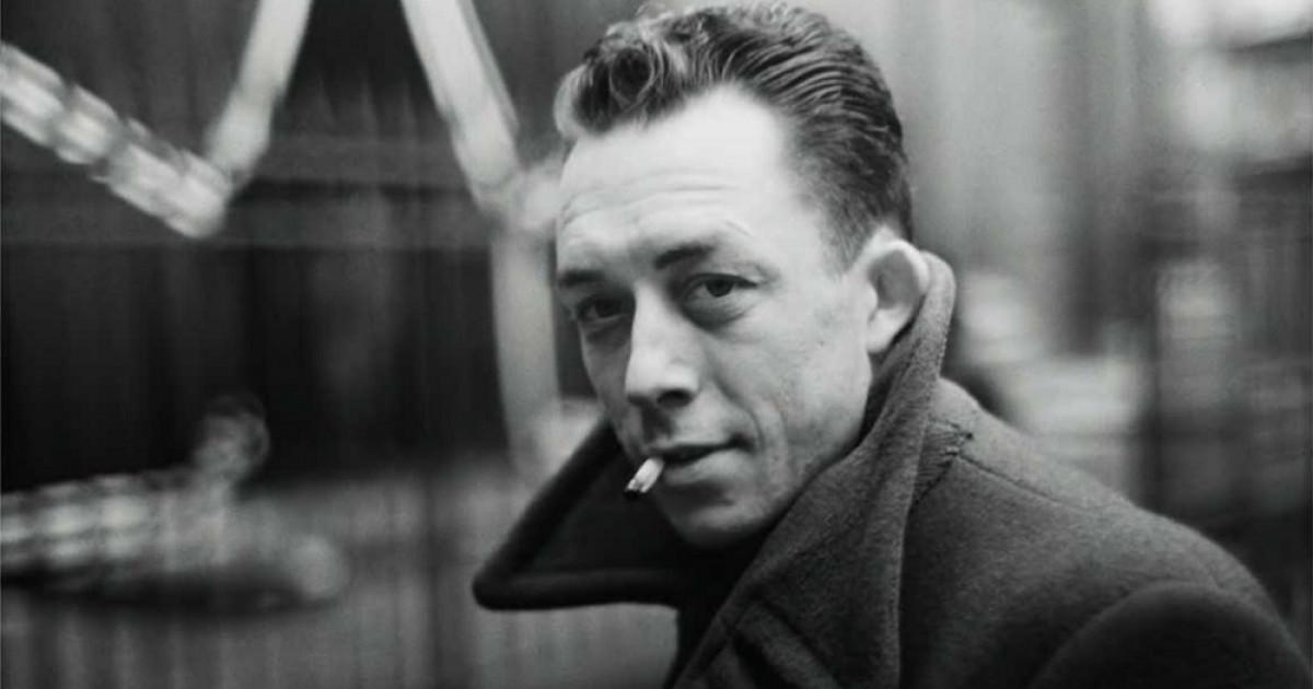 Las 90 Mejores Frases De Albert Camus