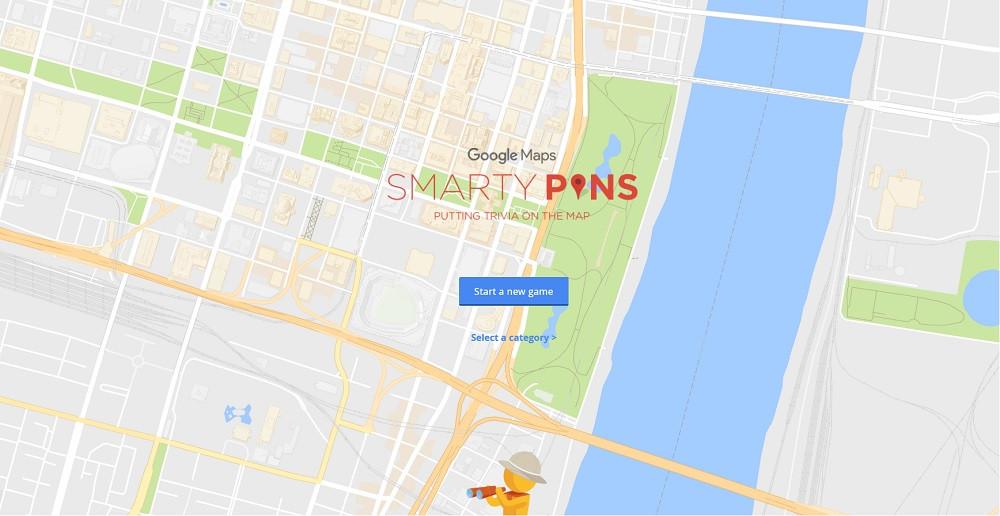 8 juegos escondidos en Google (y cómo jugar y ganar)