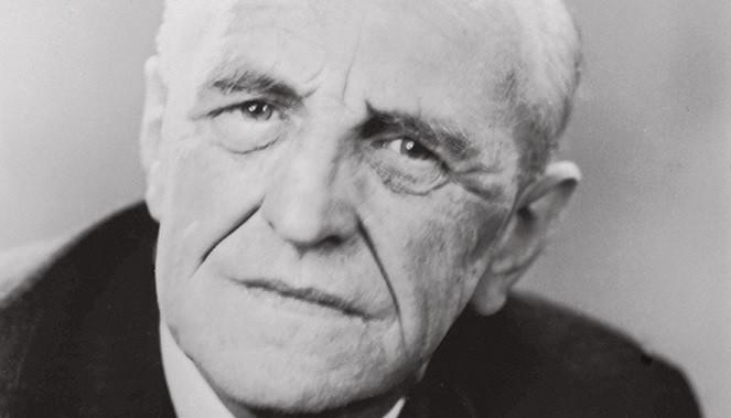 Donald Woods Winnicott: biografía y legado psicoanalítico