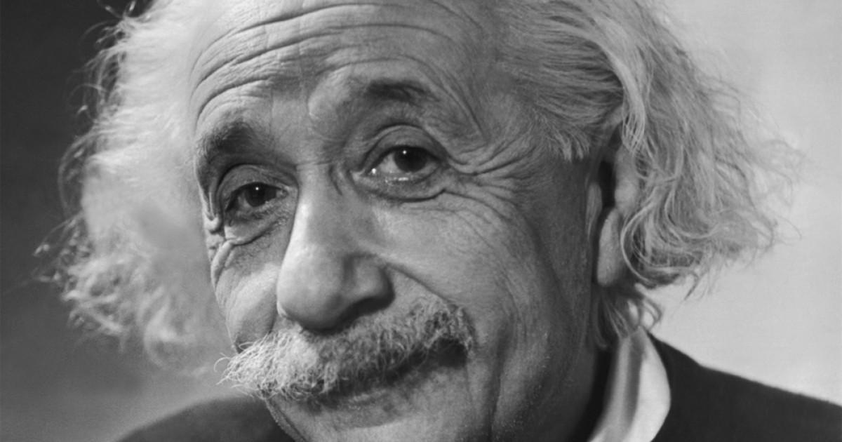 125 Frases De Albert Einstein Sobre La Ciencia Y La Vida