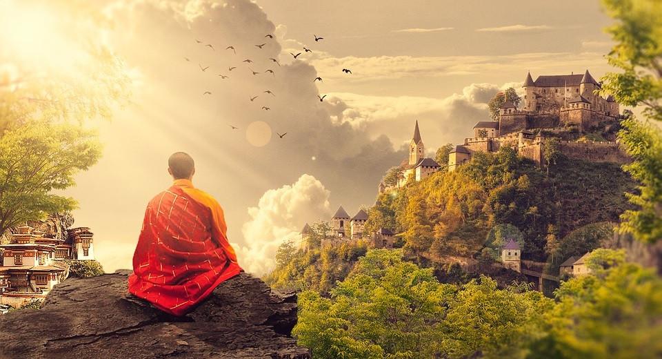 Los 20 mejores libros sobre meditación y relajación