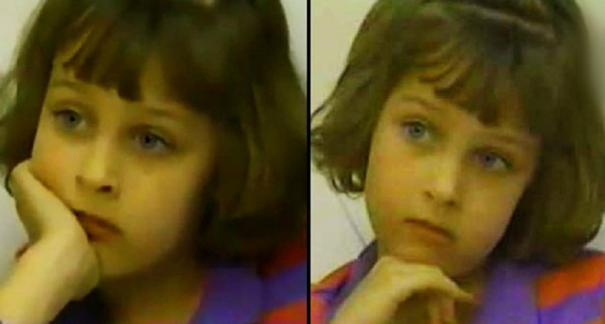 Conocé la historia de Beth la niña psicópata (real)
