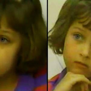 El impactante caso de Beth, la niña psicópata