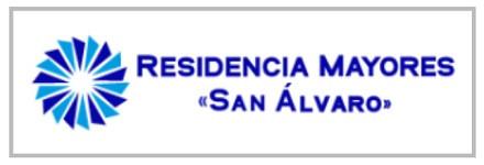 Residencia para mayores San Álvaro