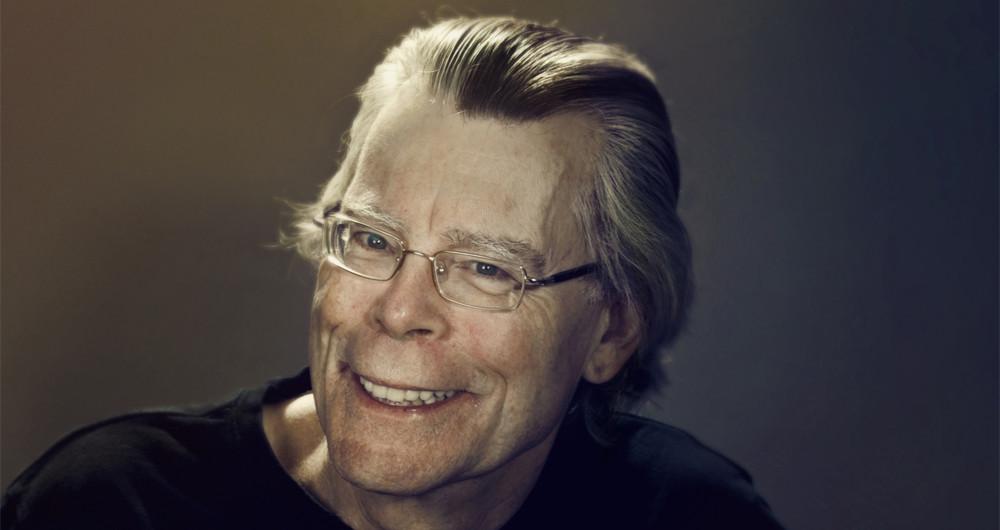 Las 70 mejores frases de Stephen King