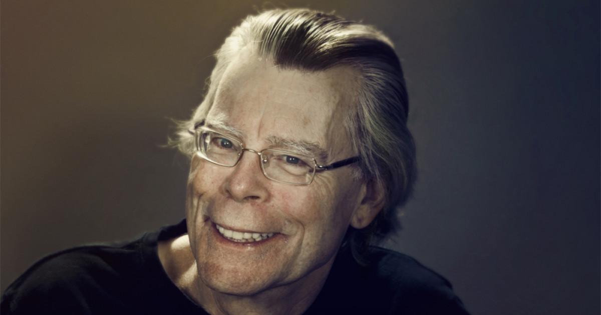 Las 75 mejores frases de Stephen King