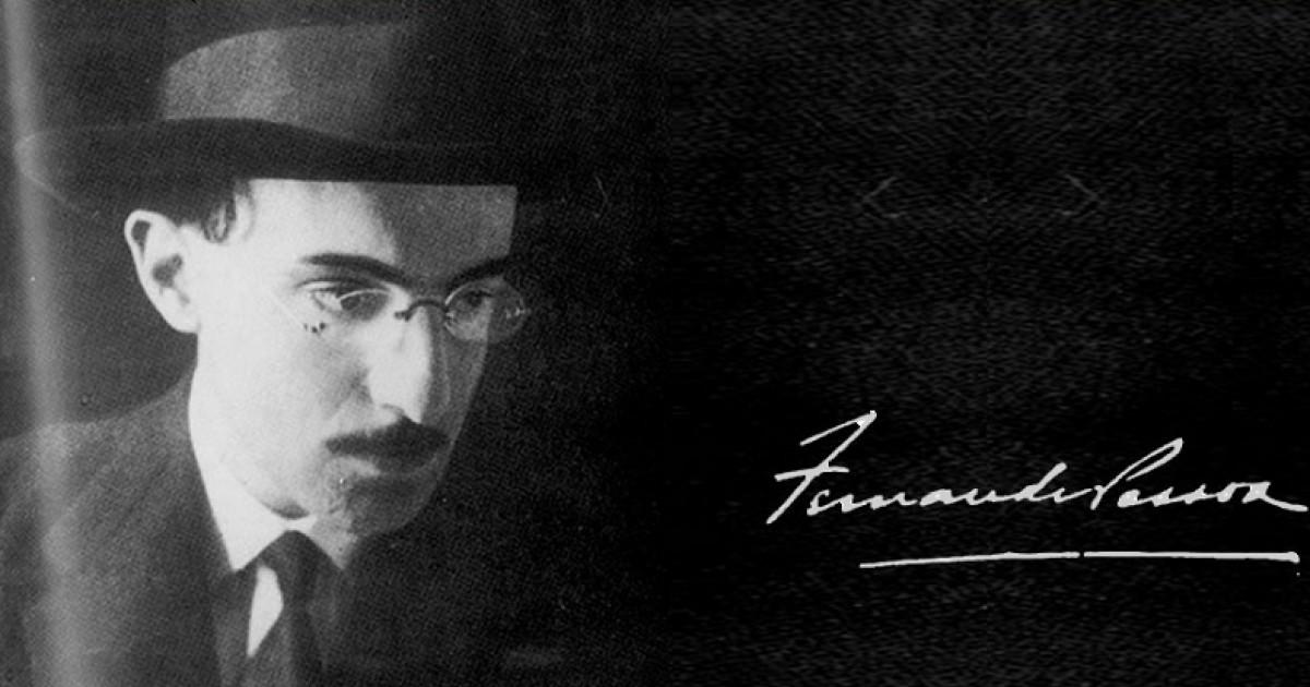 30 Mejores Frases De Fernando Pessoa El Poeta Portugués