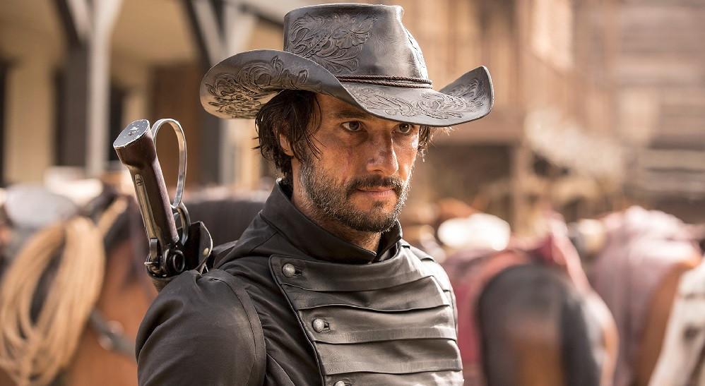 Psicología en la serie 'Westworld': consciencia, identidad y narraciones