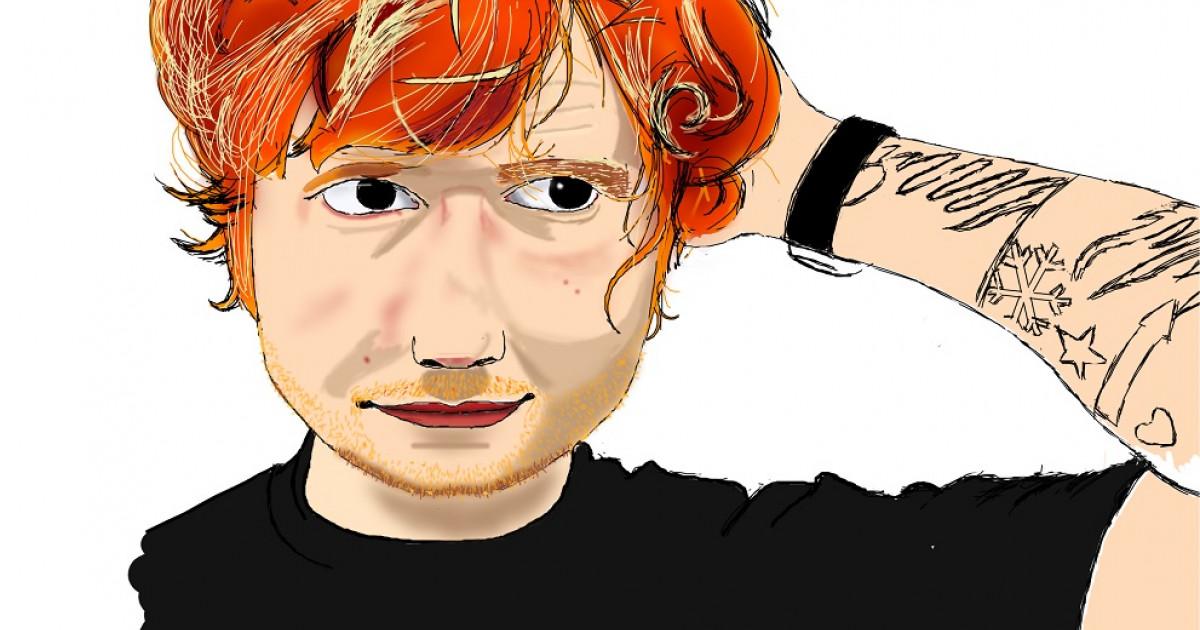 Las 23 Mejores Frases Del Cantante Ed Sheeran