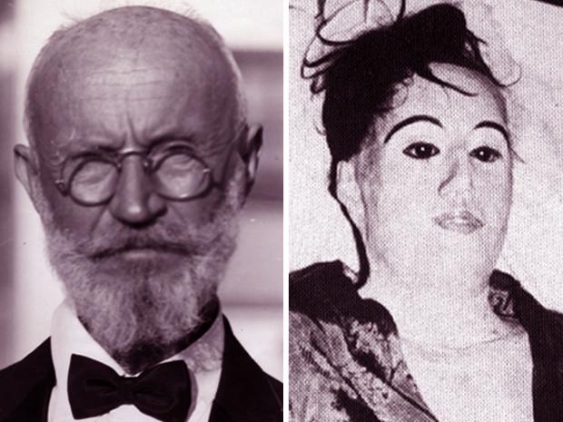 El famoso y macabro caso de necrofilia de Carl Tanzler