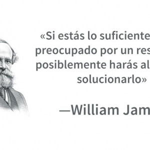 Las 60 mejores frases de William James