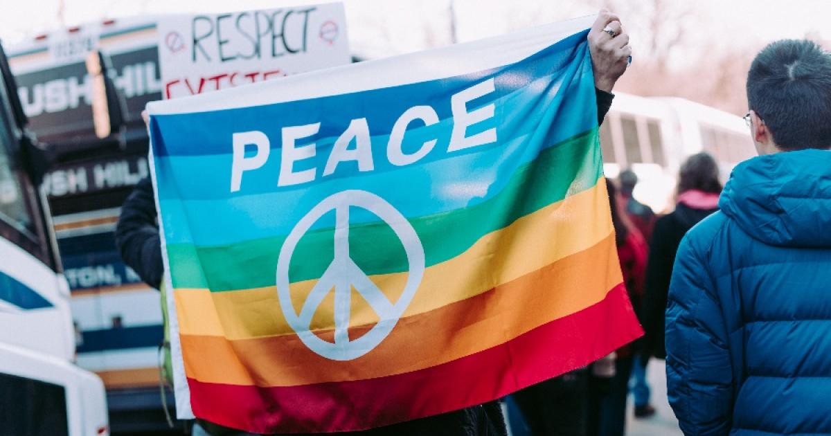 Las 30 Mejores Frases Sobre La Paz