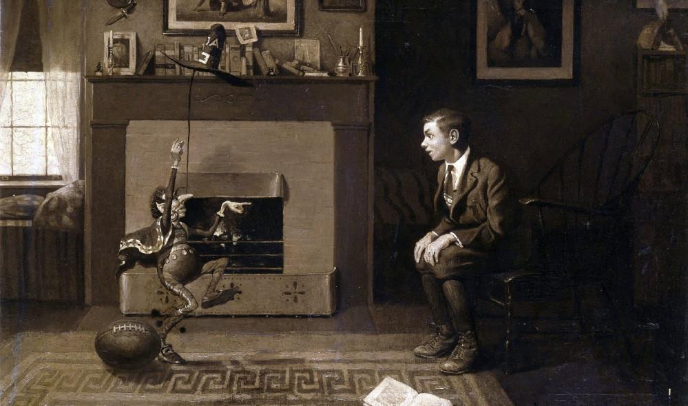 Pensamiento mágico: causas, funciones y ejemplos