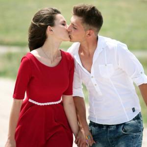 Fobia a los besos (filemafobia): causas, síntomas y tratamiento