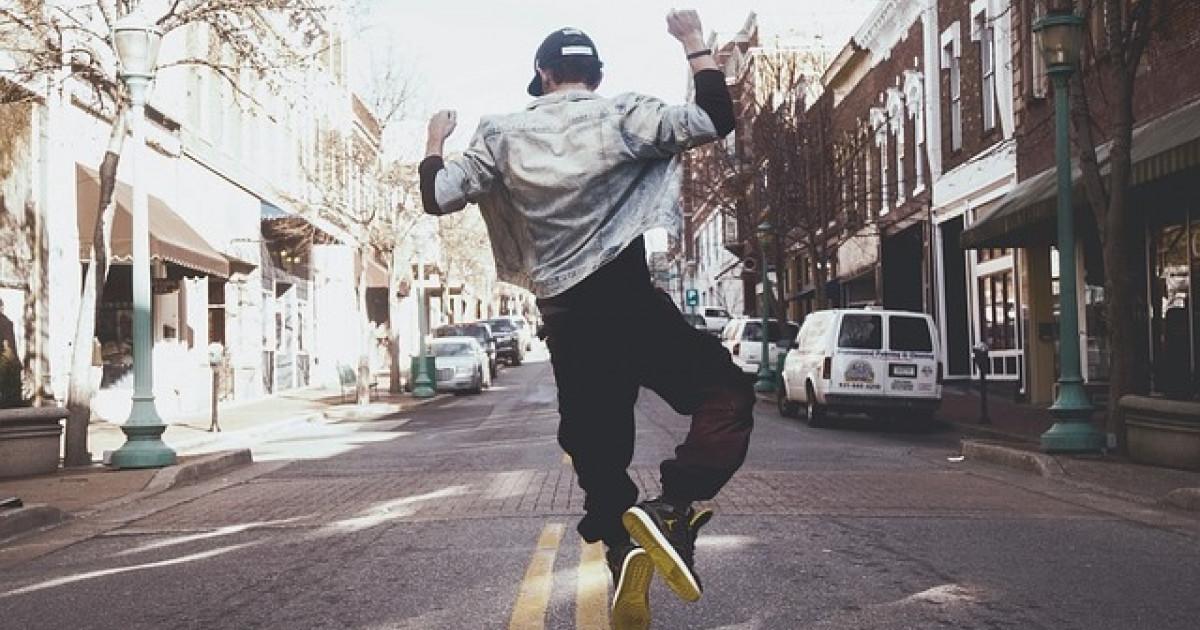 Las 40 Mejores Frases De Rap Y Hip Hop