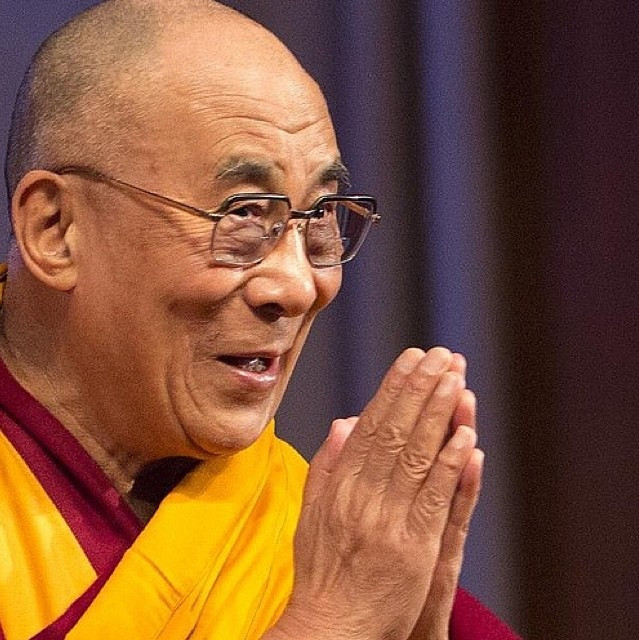 100 Frases Del Dalai Lama Para Comprender La Vida