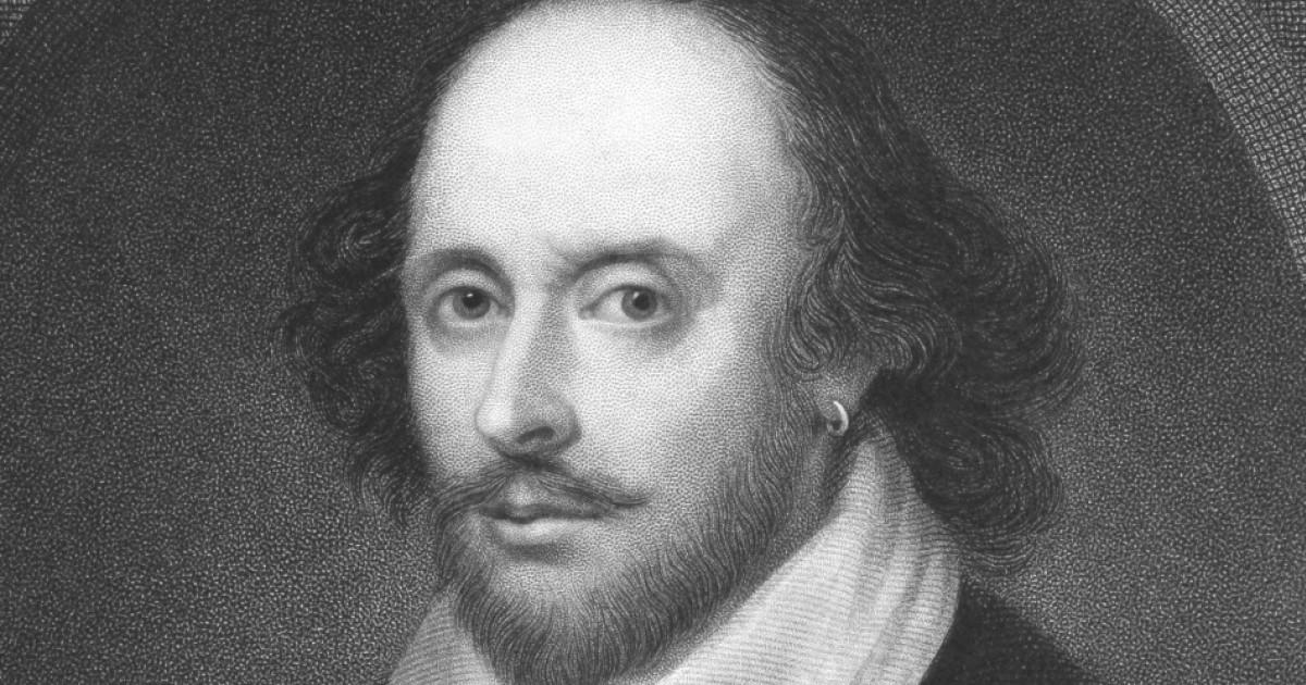 Las 80 Mejores Frases De William Shakespeare