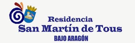 Residencia San Martín de Tous