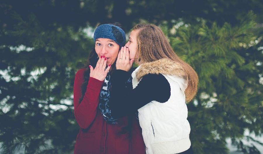 Los 2 rasgos en los que más nos fijamos al conocer a alguien