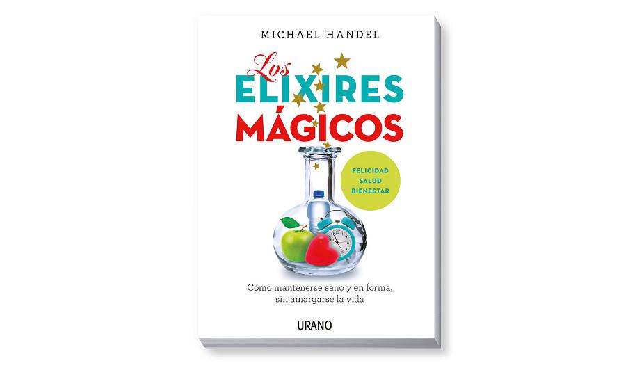 'Los elixires mágicos', una receta multidisciplinar para el bienestar emocional