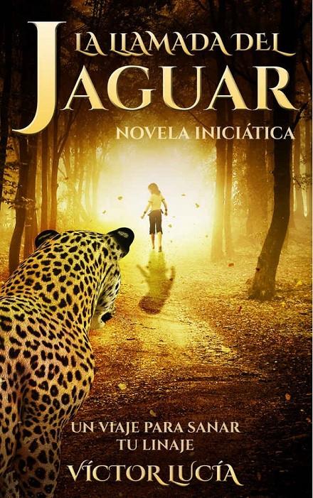La Llamada del Jaguar