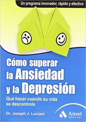10 libros para comprender y superar la depresi n - Consejos para superar la depresion ...