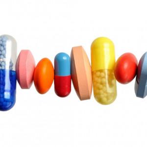 Los 5 efectos secundarios de los antidepresivos
