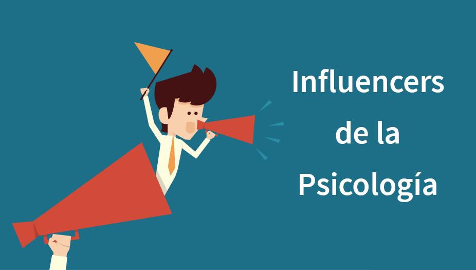 Los 12 mayores 'influencers' en el ámbito de la Psicología