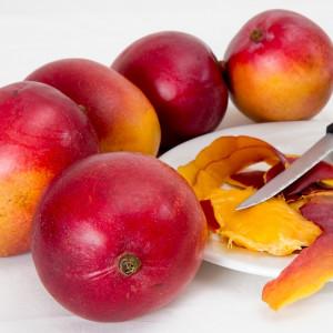8 propiedades y beneficios del mango para tu salud