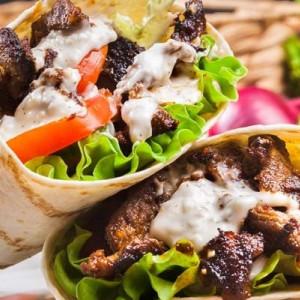 ¿Qué lleva un kebab exactamente? Propiedades nutricionales y riesgos