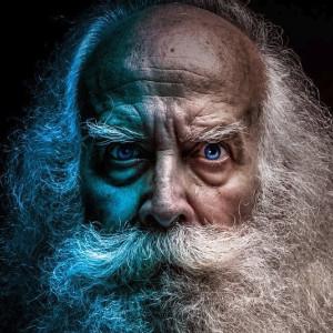 Las 7 fases de la demencia senil y precoz