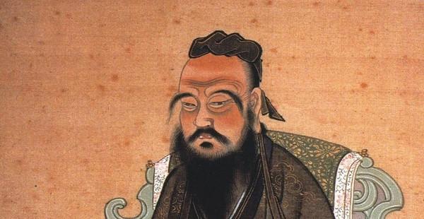 Las 68 mejores frases célebres de Confucio