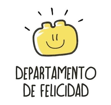 Departamento Felicidad