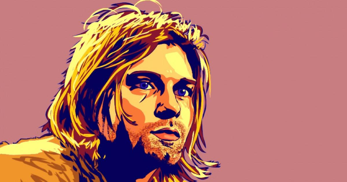 Las 75 Mejores Frases De Kurt Cobain