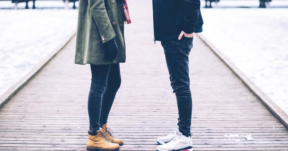 Quiéreme si te atreves: la autoestima alta en el amor de pareja