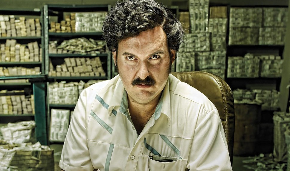 Las 30 mejores frases de Pablo Escobar, el narco más famoso