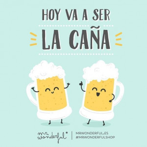 ​66 frases divertidas e inspiradoras de Mr. Wonderful