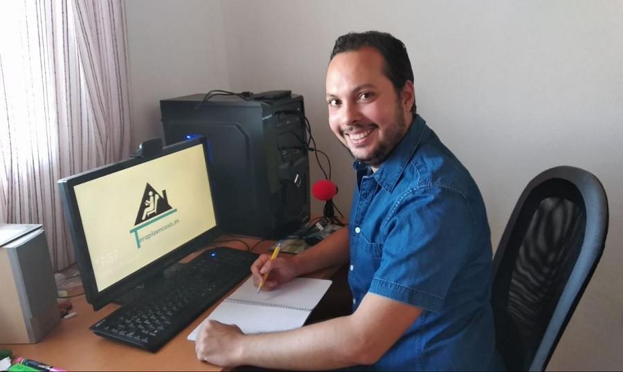 Entrevista a Rubén Tovar
