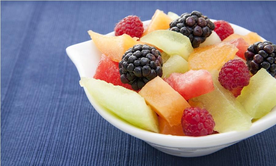 13 beneficios y propiedades nutricionales del melón