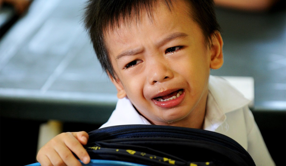 Fobia escolar: qué es, síntomas y causas