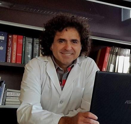 José Martín del Pliego