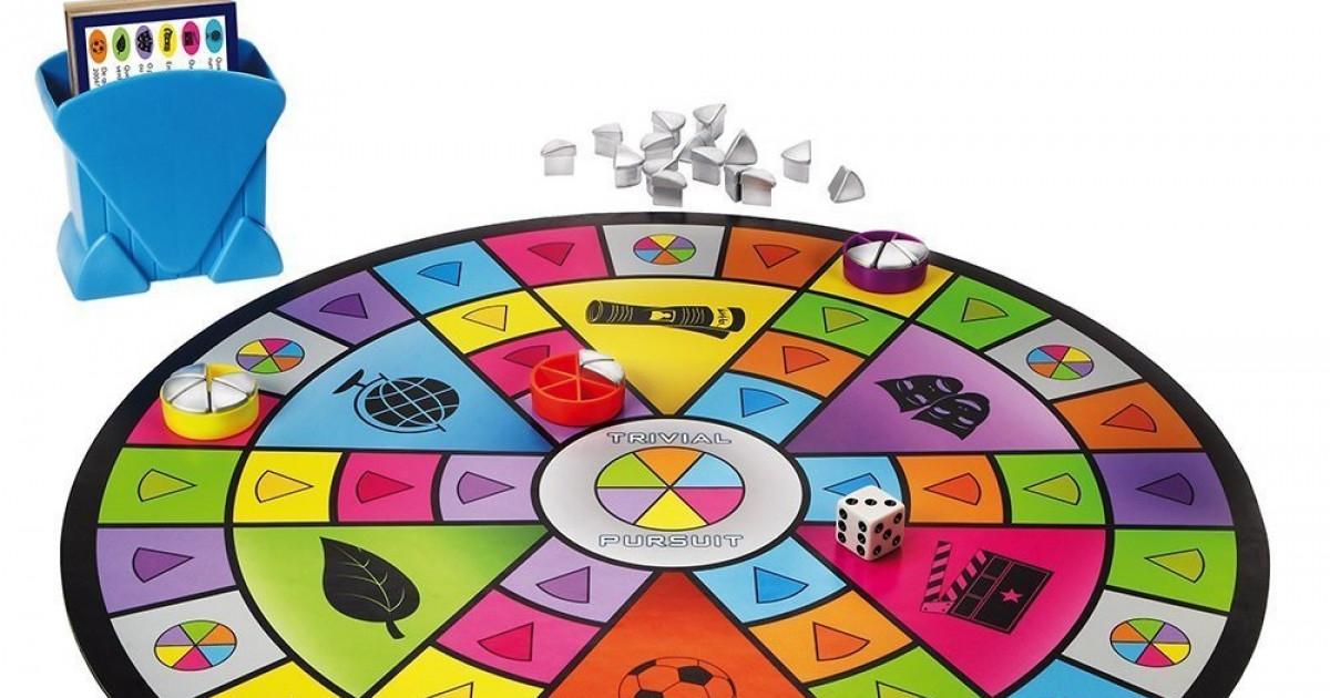 Los 12 Mejores Juegos De Preguntas Y Respuestas