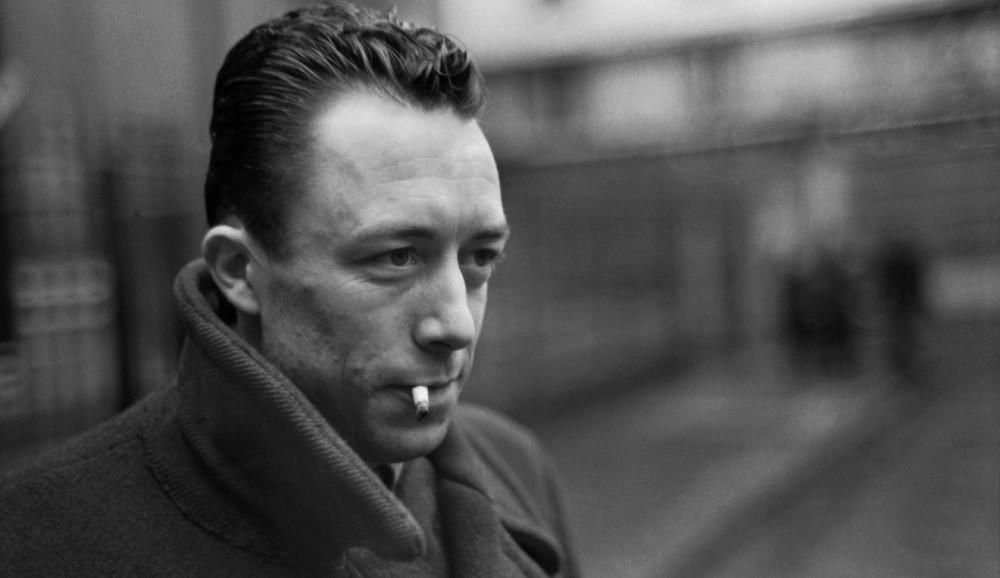La teoría existencialista de Albert Camus