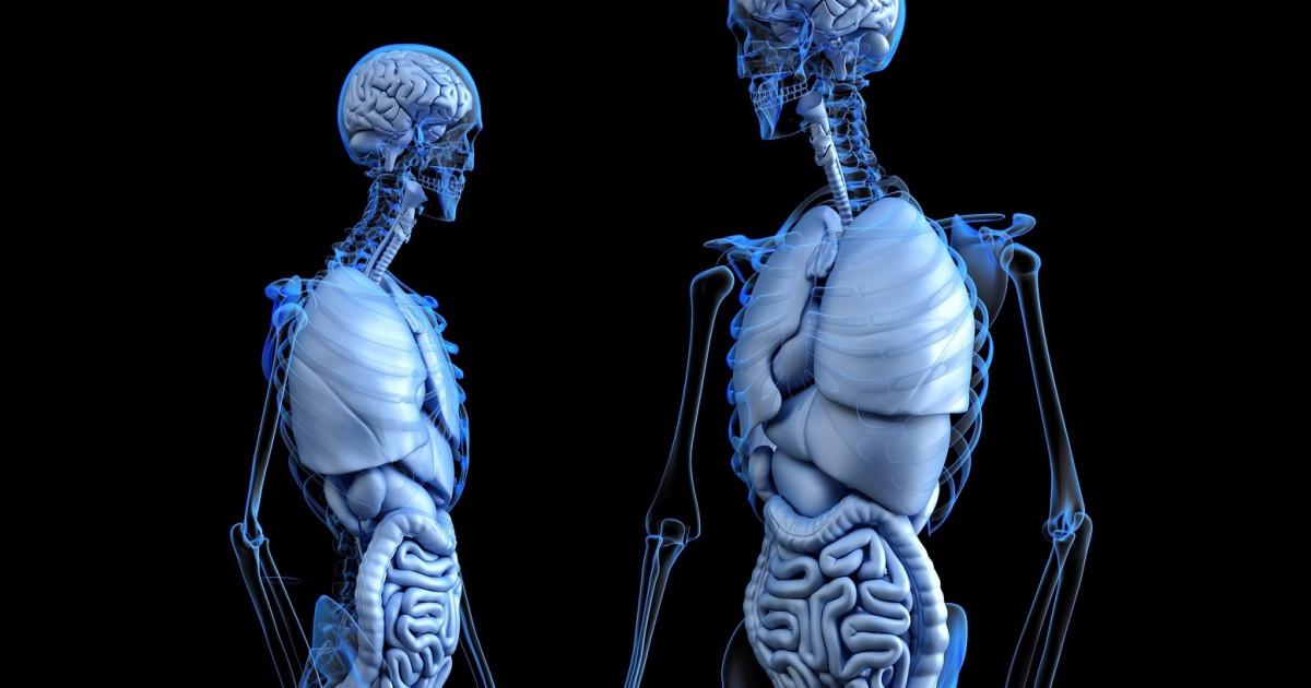 enfermedades comunes a los 50 anos