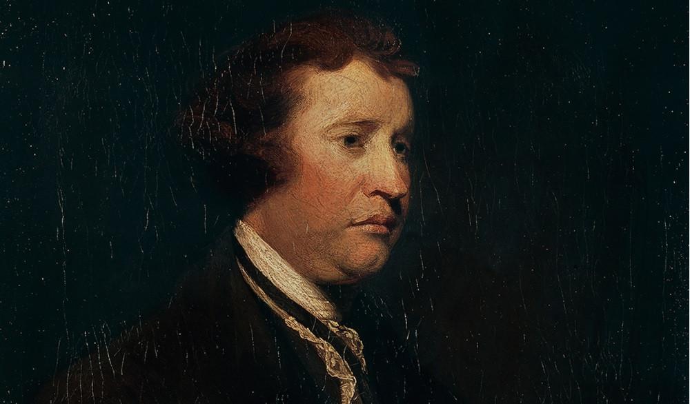 La teoría filosófica de Edmund Burke
